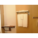 Accessible large bathroom