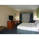 1 Queen Bed Guest Room-Accessible