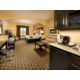 Executive King Suite Guest Room