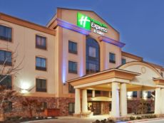 Holiday Inn Express & Suites Denton-Unt-Twu