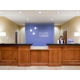 Holiday Inn Express & Suites Front Desk