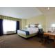 Holiday Inn Express and Suites Denver East King Junior Suite