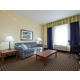 Holiday Inn Express and Suites Denver East Suite Free Breakfast