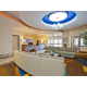 Holiday Inn Express and Suites Denver East Free WiFi Free Parking