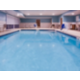 Holiday Inn Express & Suites Downtown Des Moines Swimming Pool