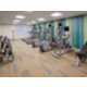 Fitness Center with state of the art equipment near Principal Park