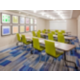 Meeting Room will accommodate 24 guests