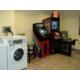 Guest Laundry Mini-Arcade