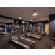 Workout in our Fitness Room Open 24 Hours