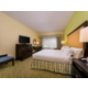 Spacious King Suite