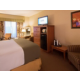 One King Bed Whirlpool Spa Suite