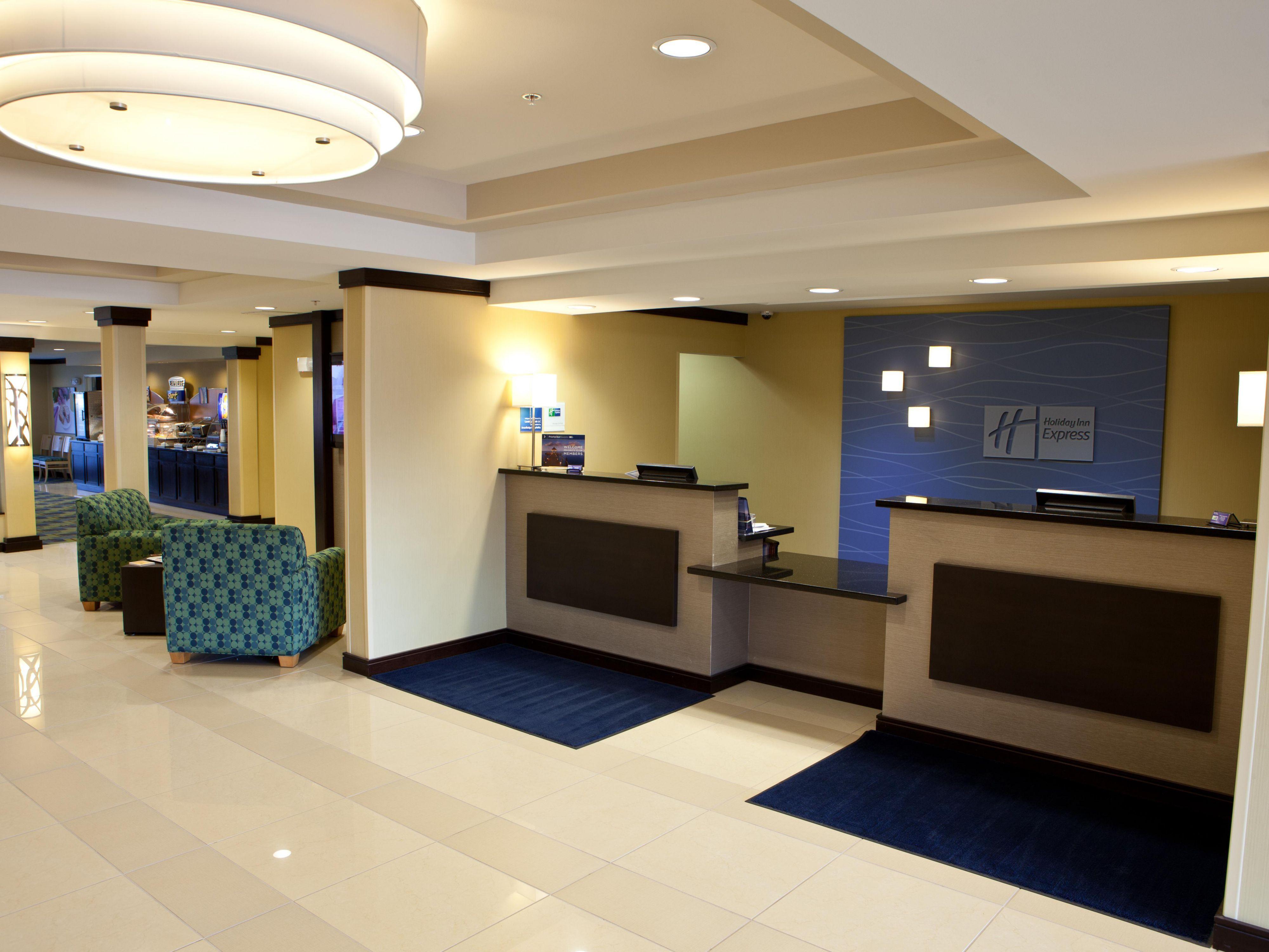 Holiday Inn Express Suites Lansing Dimondale Hotel By IHG