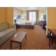 Holiday Inn Express & Suites King Bed Studio Suite Guest Room