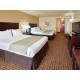 Holiday Inn Express & Suites Dinuba West Double Bed Guest Room