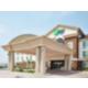 Holiday Inn Express & Suites Dinuba West Exterior
