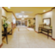 Holiday Inn Express & Suites Dinuba West Lobby