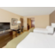 Lovely guest room with two queen beds