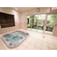Indoor Hottub
