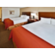 Holiday Inn Express & Suites Dubuq Double Bed Guest Room