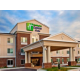 Holiday Inn Express & Suites Dubuque, IA Hotel Exterior