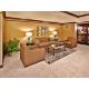 Holiday Inn Express & Suites Dubuque, IA Hotel Lobby