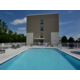 Relax at our hotel in Research Triangle Park with an outdoor pool