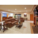 Welcome to the Holiday Inn Express & Suites East Lansing