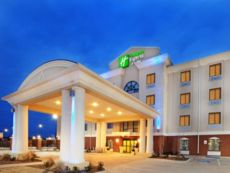 Holiday Inn Express & Suites Eastland
