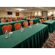 Perfect place for your next professional meeting