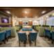 Holiday Inn Express West Edmonton - Mall Area Breakfast Area