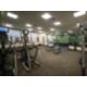 Holiday Inn Express Fitness Centre Open 24 Hours, 7 Days a Week