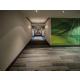 Holiday Inn Express West Edmonton - Mall Area Spacious Corridors