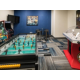 Have some fun in Holiday Inn Express West Edmonton game room!