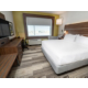 Holiday Inn Express West Edmonton Standard Room with King Bed