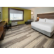 Holoiday Inn Express Spacious Jacuzzi Room with Jet Tub & King Bed