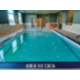 Relax and play in the Holiday Inn Express Pool and Hot Tub.
