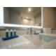 Holiday Inn Express West Edmonton - Mall Area Bathroom