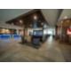 The Holiday Inn Express West Edmonton - Mall Area Lobby