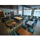 Holiday Inn Express West Edmonton - Mall Area Breakfast Seating
