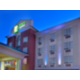 Stay Smart at the Holiday Inn Express & Suites Edson