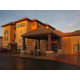 Welcome to the Holiday Inn Express & Suites El Dorado Hills