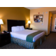 Handicapped Accessible King Standard Room