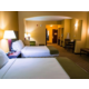 Handicapped Accessible Double Queen Suite