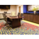 Holiday Inn Express and Suites El Reno Meeting Room