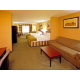 Double Bed Guest Room Suite