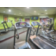 Enjoy the convenience of our fitness center