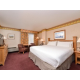 Holiday Inn Express & Suites Elko King Bed Guest Room