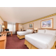 Holiday Inn Express & Suites Elko Double bed Guest Room