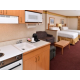 Holiday Inn Express & Suites Elko Double Bed Suite Kitchenette