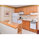 Holiday Inn Express & Suites Elko Executive Suite Kitchen
